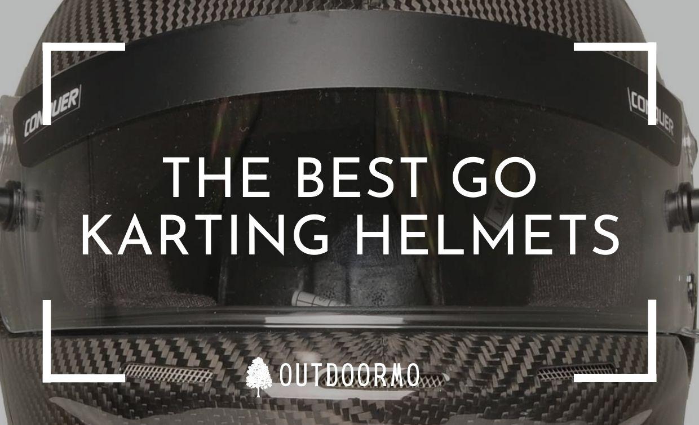 the best go karting helmets - The Best Go Karting Helmets