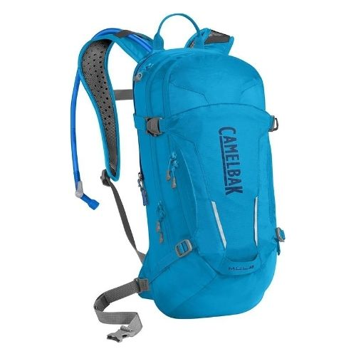 Camelback MULE: comes in colorful options