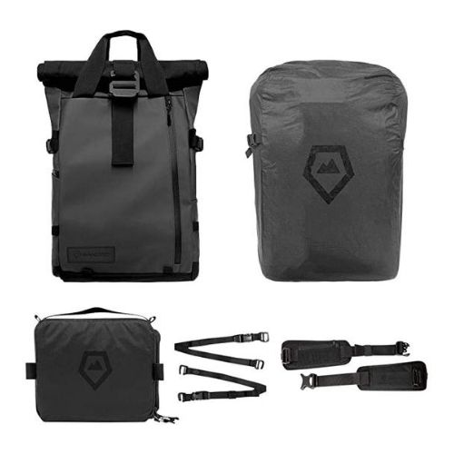 PRVKE Travel camera Cycling Backpack: good for carrying camera