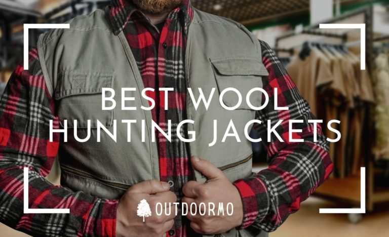 best wool hunting jacket - Best Wool Hunting Jacket | Reviews+Buyer's Guide