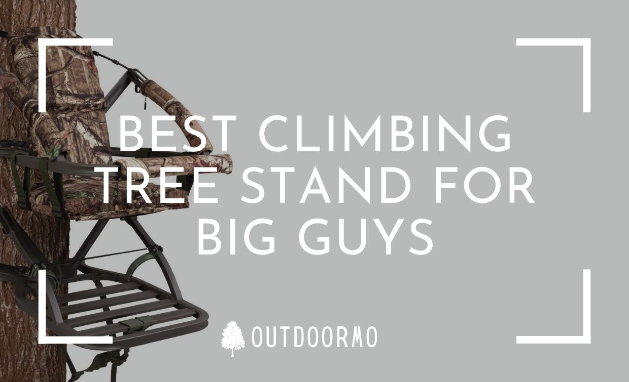 best climbing tree stand for big guys - 7 Top Picks   Best Climbing Tree Stand For Big Guys