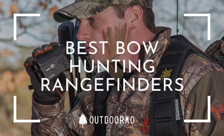 Best bow hunting rangefinders