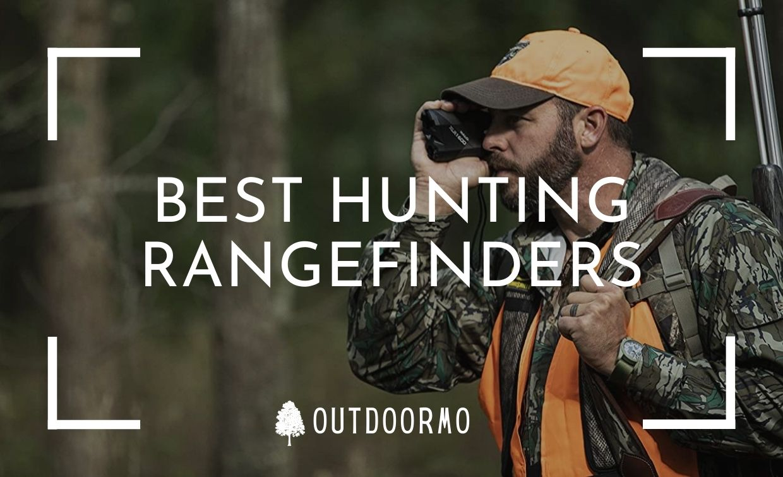 Best hunting rangefinders