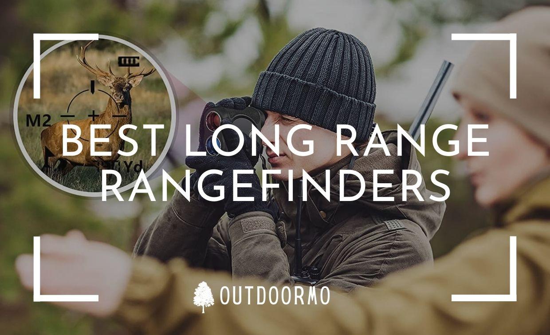 Best long range rangefinders