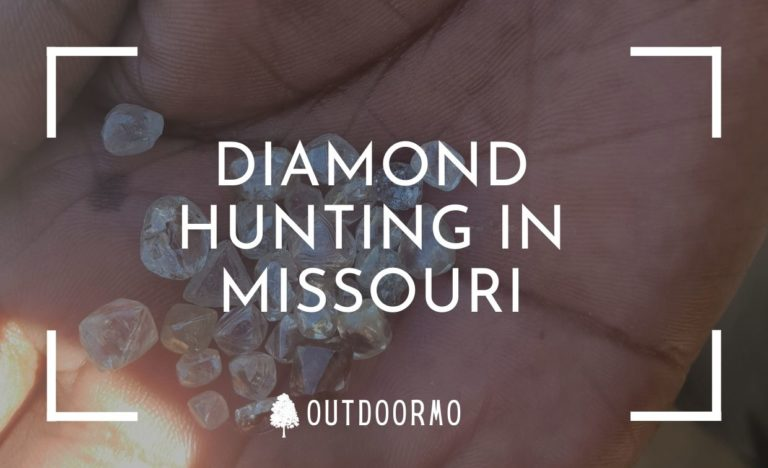 diamond hunting in missouri - Can I Go Diamond Hunting In Missouri?