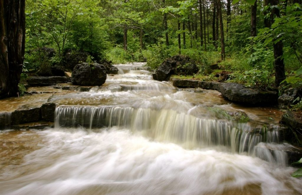 gold missouri - Finding Gold In Missouri | Hot Spots And Gold Panning Guide
