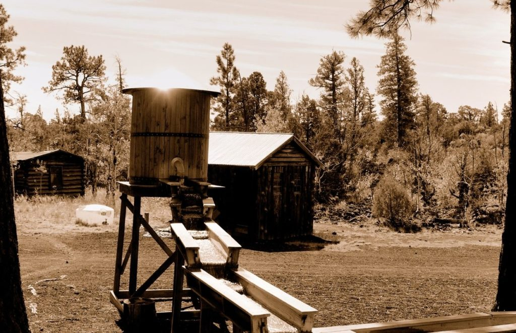gold missouri history - Finding Gold In Missouri | Hot Spots And Gold Panning Guide