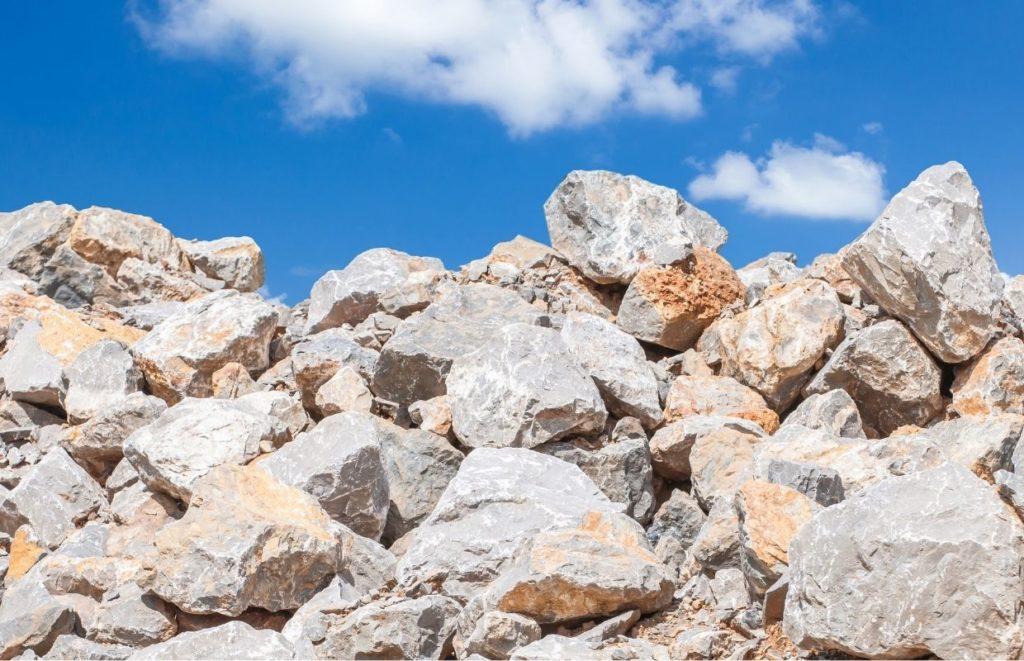 rock hunting in missouri limestone - Guide To Rock Hunting In Missouri | Where To Go And What To Find