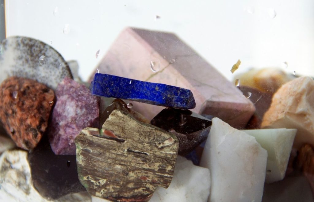 What Is Rock Hunting? - A selection of various rocks and minerals
